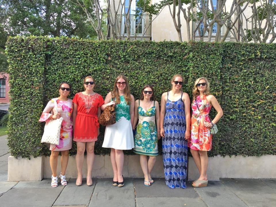 d304d7cf9d57 My Charleston Bachelorette Party – Caitlin Kenney Smith