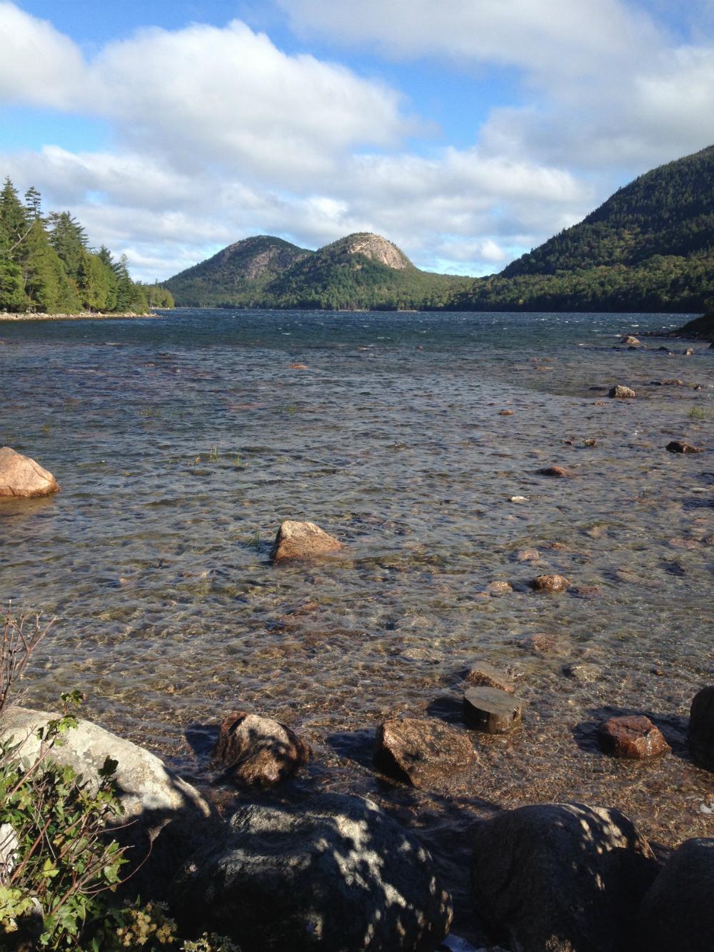 Bar Harbor Maine, Acadia National Park & Mt. Desert Island Travel Guide