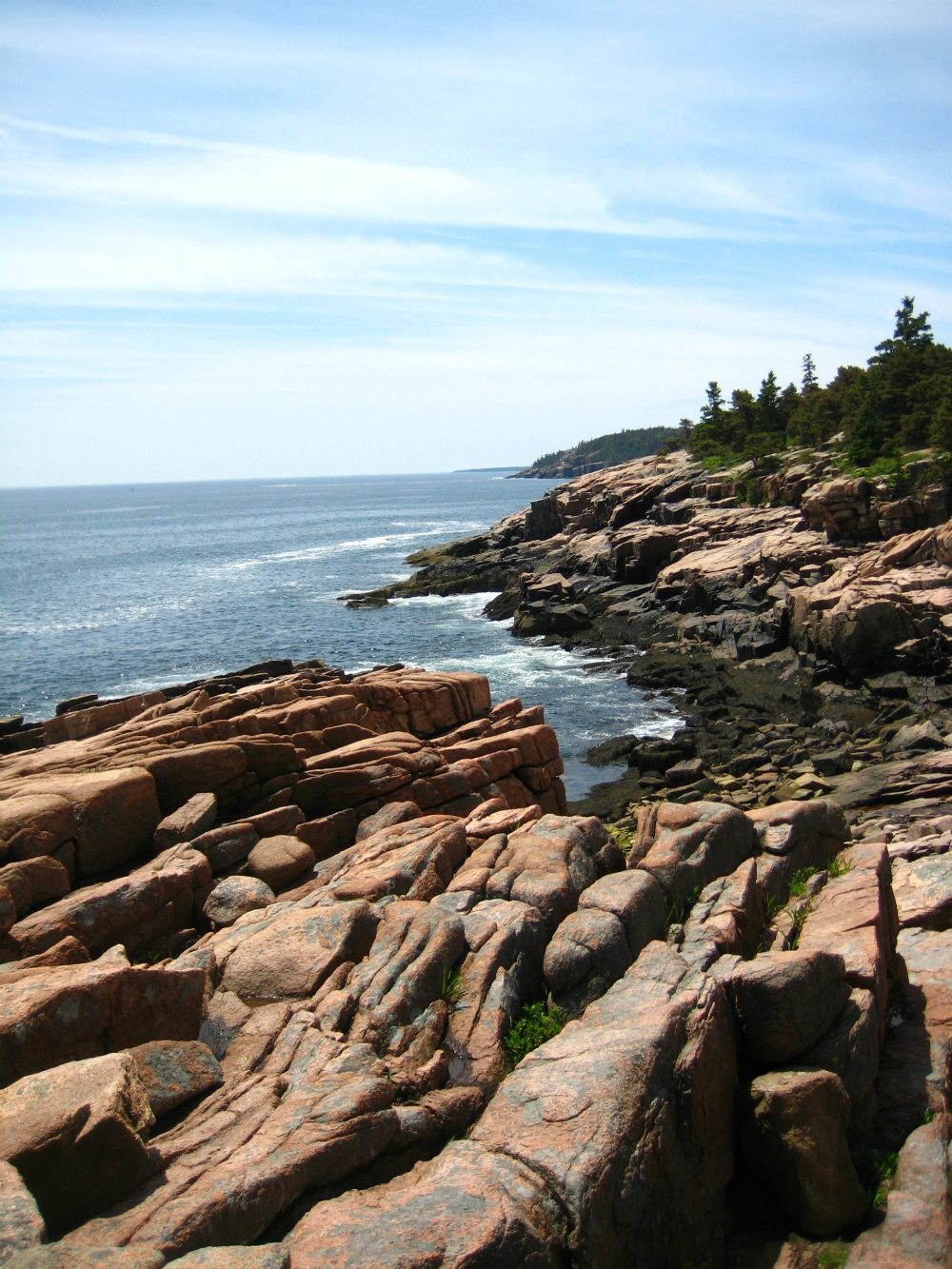 Bar Harbor Maine, Acadia National Park & Mt. Desert Island Travel Guide