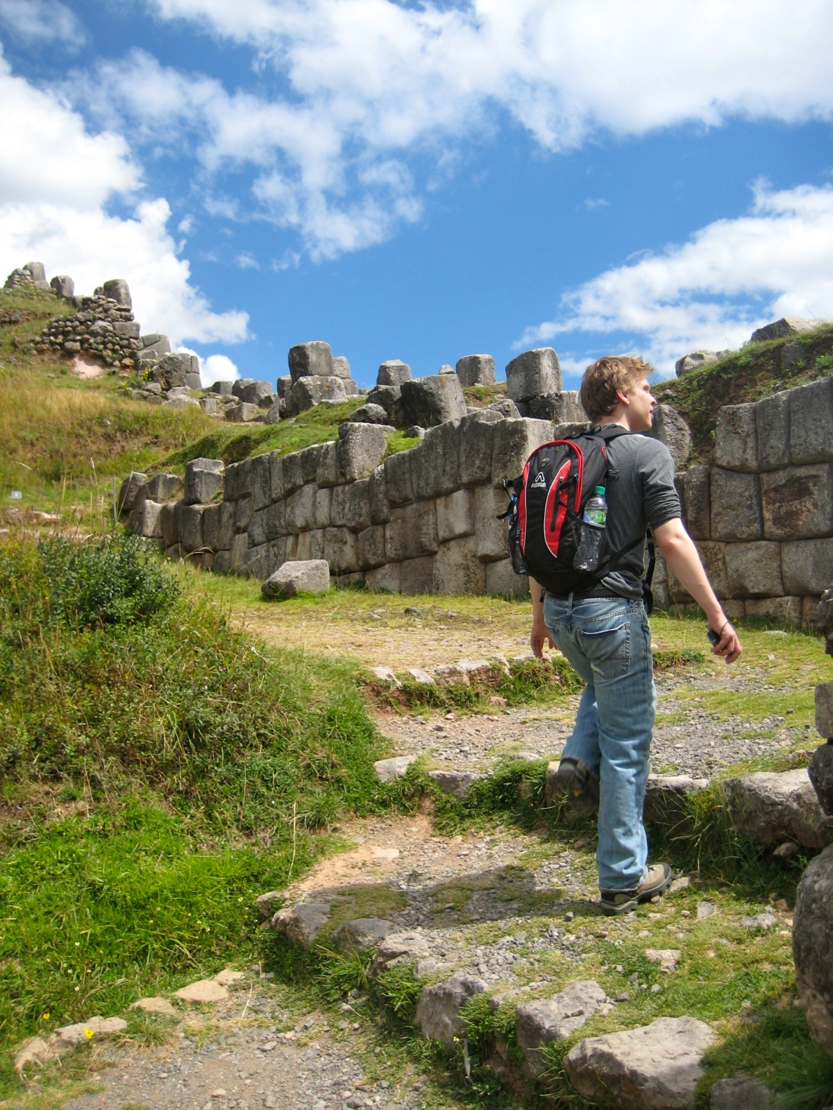 Our guide to Cusco, Peru: Where to stay & what to do before you hike the Inca Trail