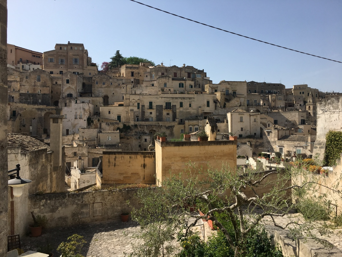 Matera: Where to stay, what to see and do in Matera. We visited on our 10-day Italian babymoon.