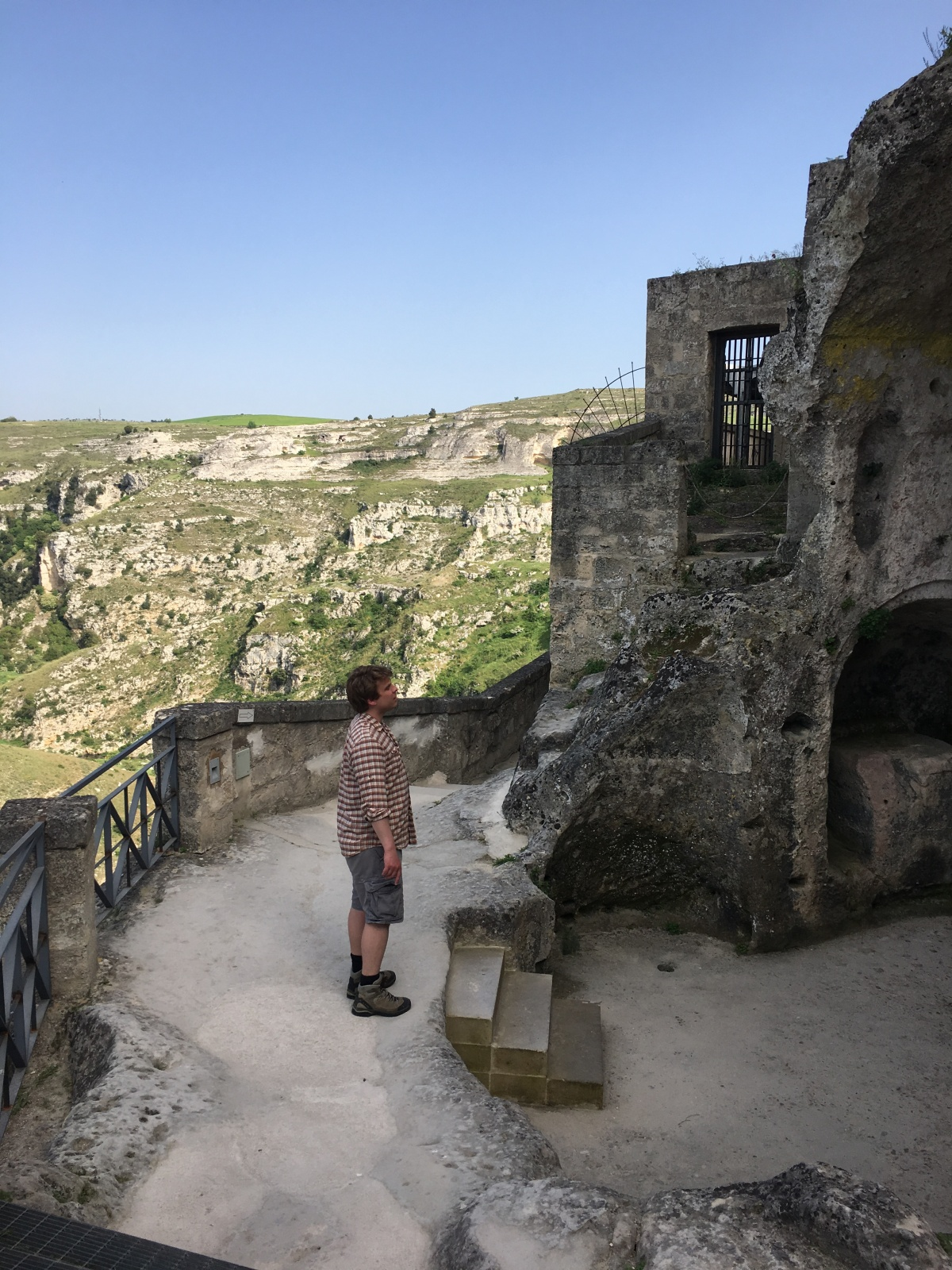 Matera: Where to stay, what to see and do in Matera. We visited on our Italian babymoon.