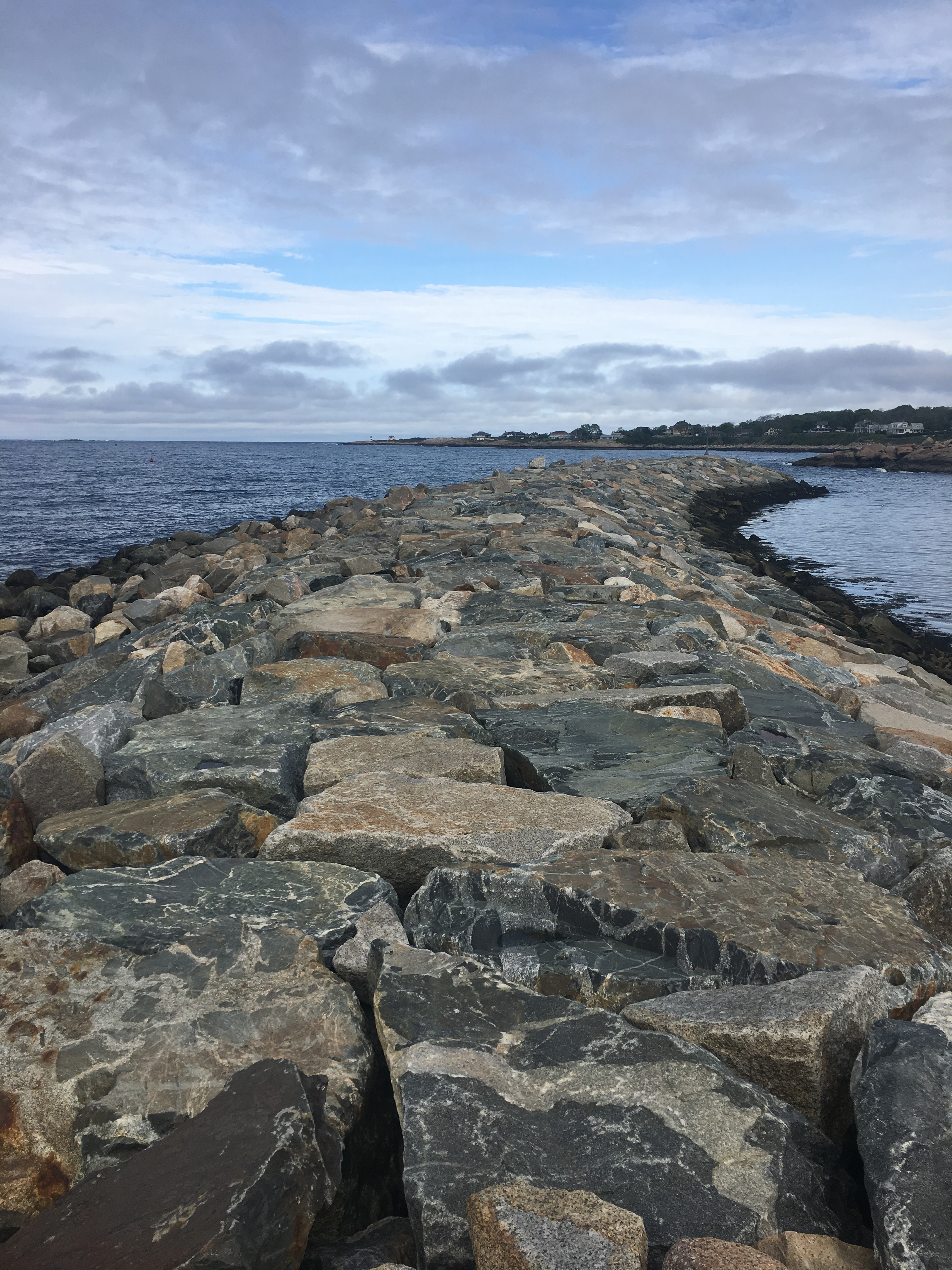 Plan a weekend getaway to Rockport, MA, with a baby